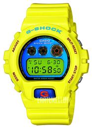Casio G-Shock LCD Muovi Ø50 mm DW-6900PL-9ER ee454fa650