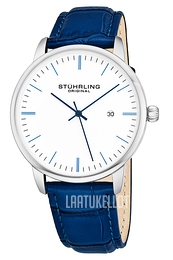 Stührling Original Sininen Teräs Ø38 mm 3997.3 21a2ea5299