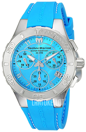 Technomarine Sininen/Kumi Ø41 mm TM-115084