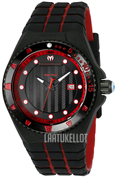 Technomarine Cruise Locker Musta/Kumi Ø45 mm TM-115219