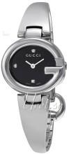 Gucci Guccissima Musta/Teräs Ø27 mm