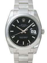 Rolex Oyster Perpetual Date 34